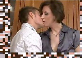 mom and boy (18+)